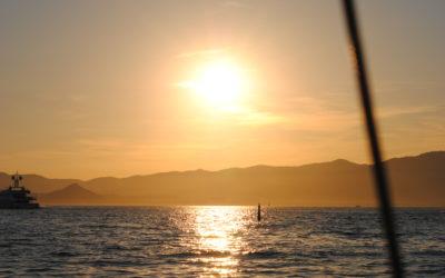 Il tempo che ti regala il mare